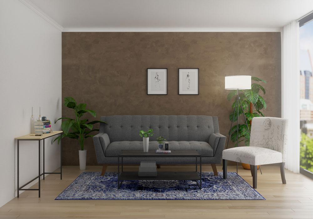 Beltown Living Room Furniture Set