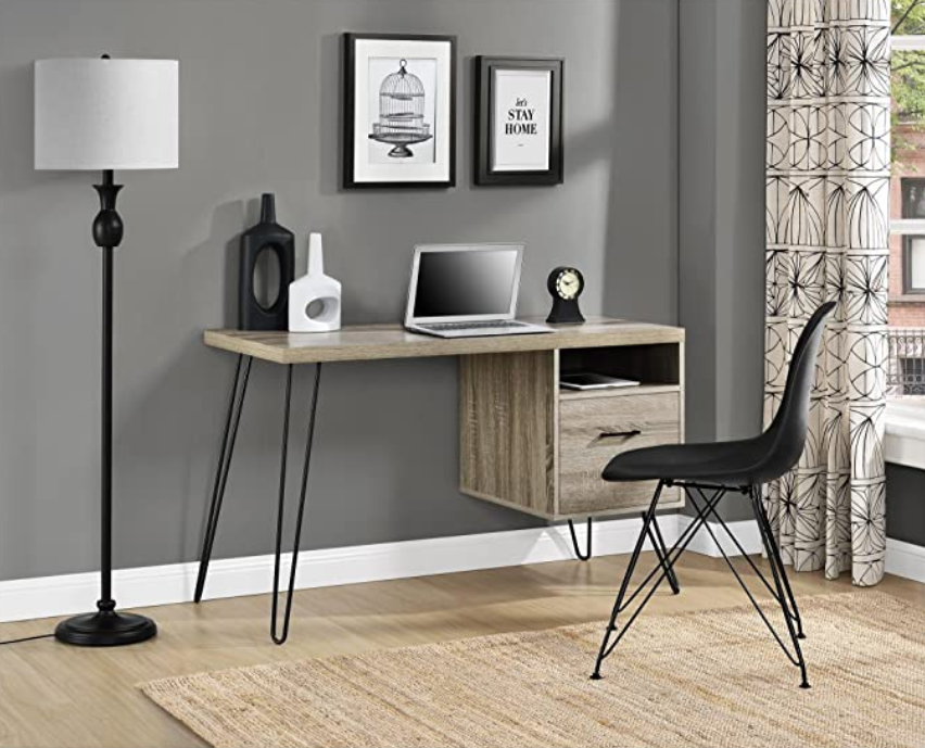 Guile Home Office Furniture Set Now Rent Buy Used Buy New Furniture Inhabitr Furniture Rental