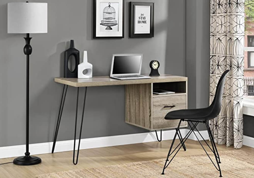 Guile Home Office Furniture Set