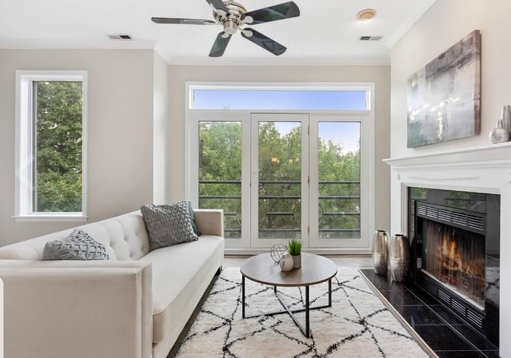 Jay Lite Living Room Set
