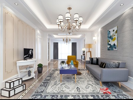 Tribecca C Living Room Set