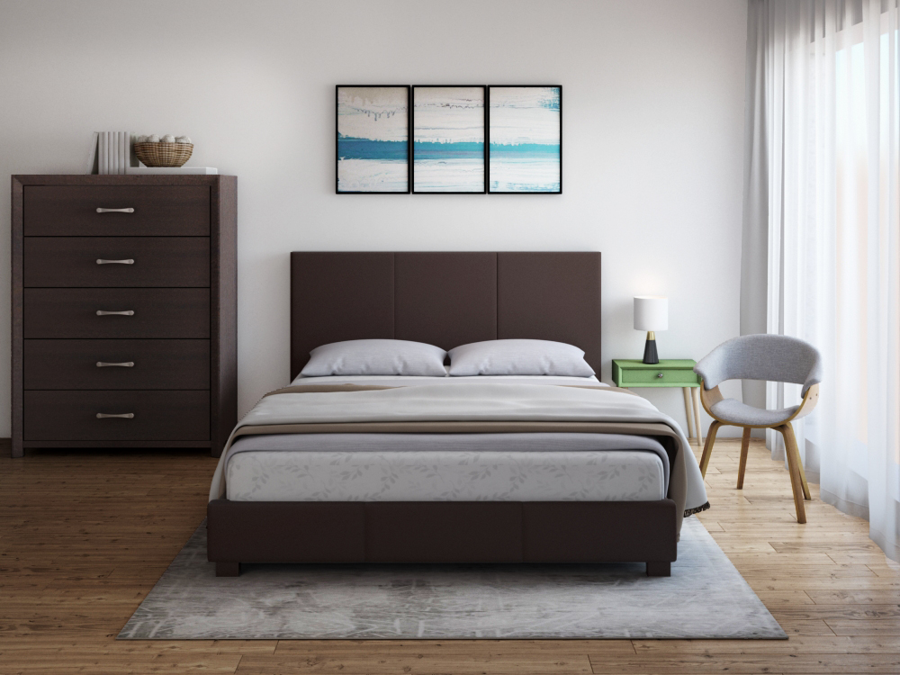Chic C Twin Bedroom Set 7