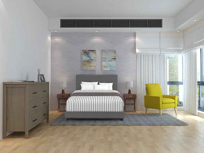 Titan C Bedroom Set 7