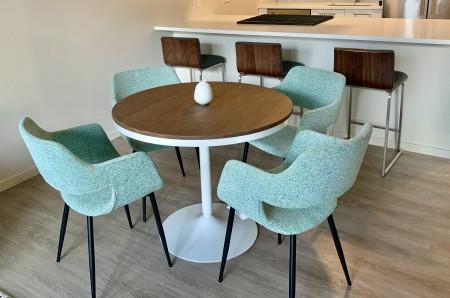 LaSalle Dining Room Set