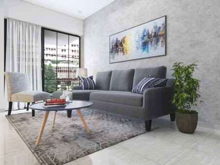 Canal Living Room 5