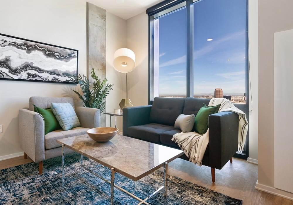 Emily Living Room Set