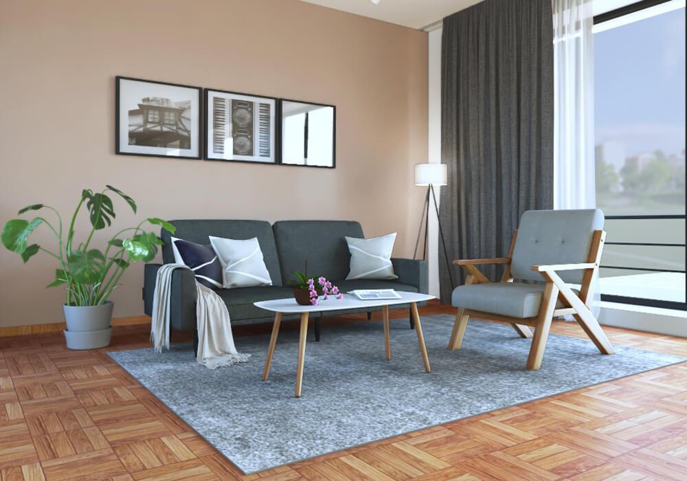 Padre Living Room Set