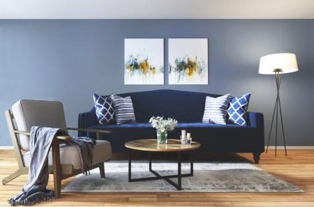 Garner Living Room Set