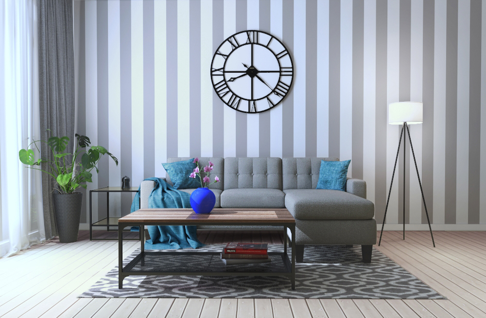 McKinney Living Room Set 1