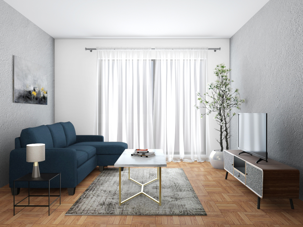 Alki Living Room Set