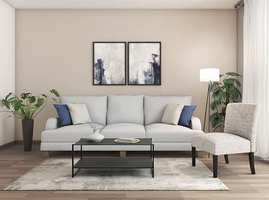 Woodland Living Room Set