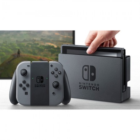 Switch Console MIni Gaming Set II 1
