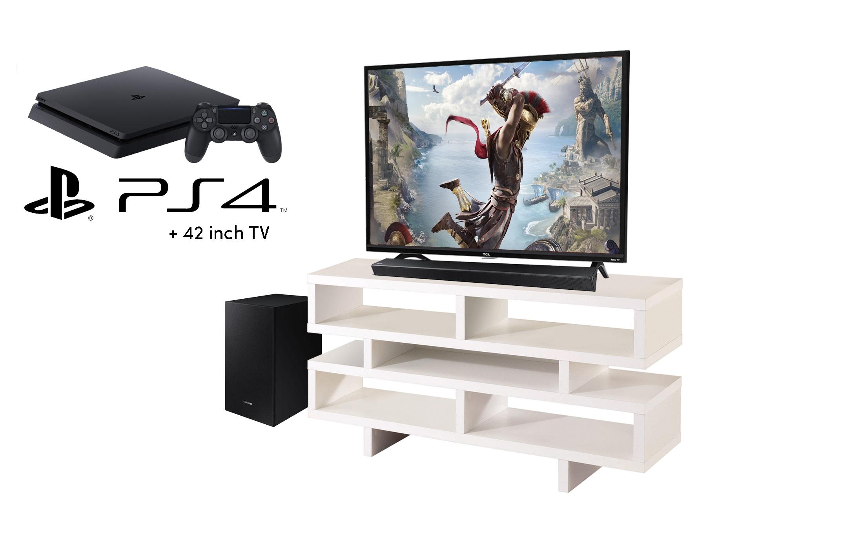 Playstation 4  Mini Gaming Set 5