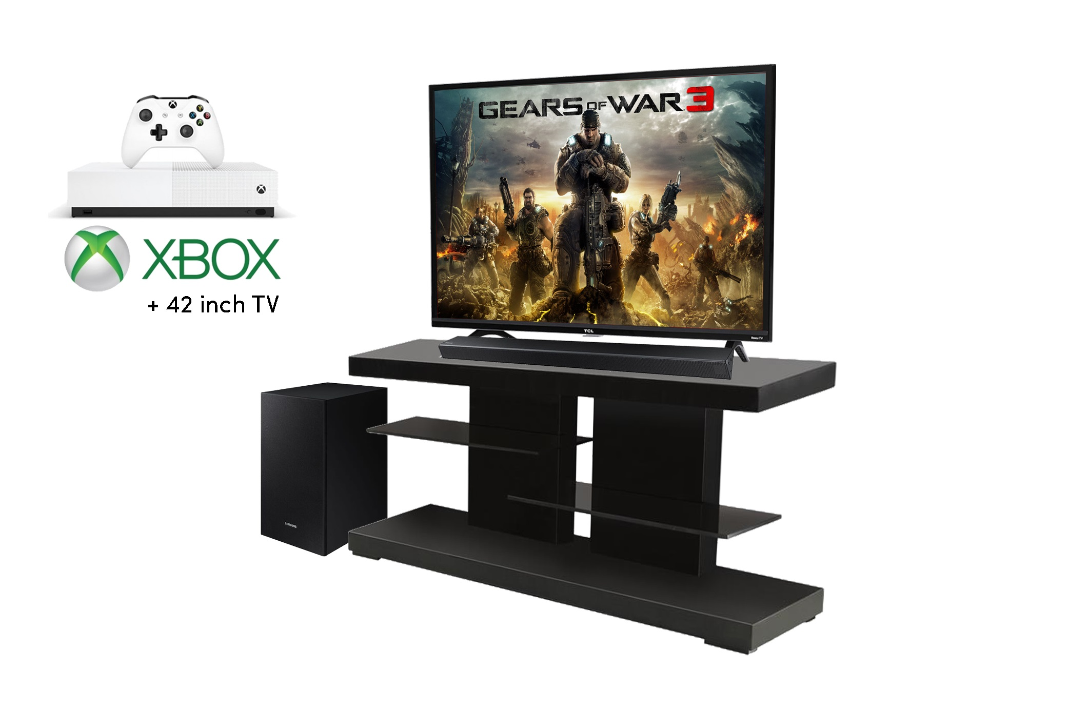 Xbox Mini Gaming Set II 5