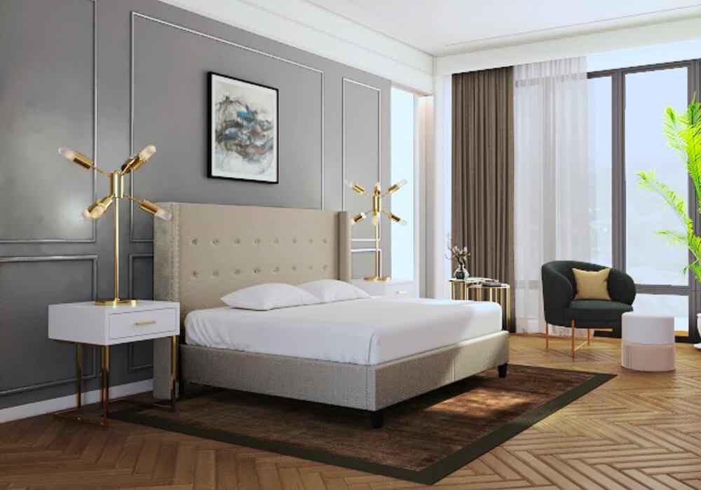 Wilde Bedroom Set