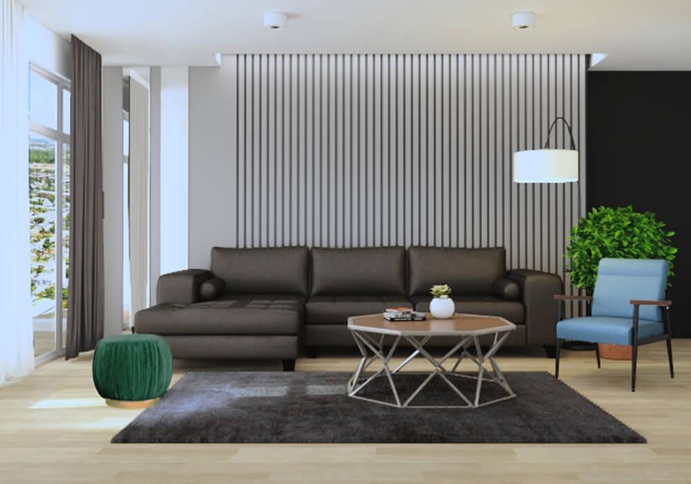 Keats Living Room Set