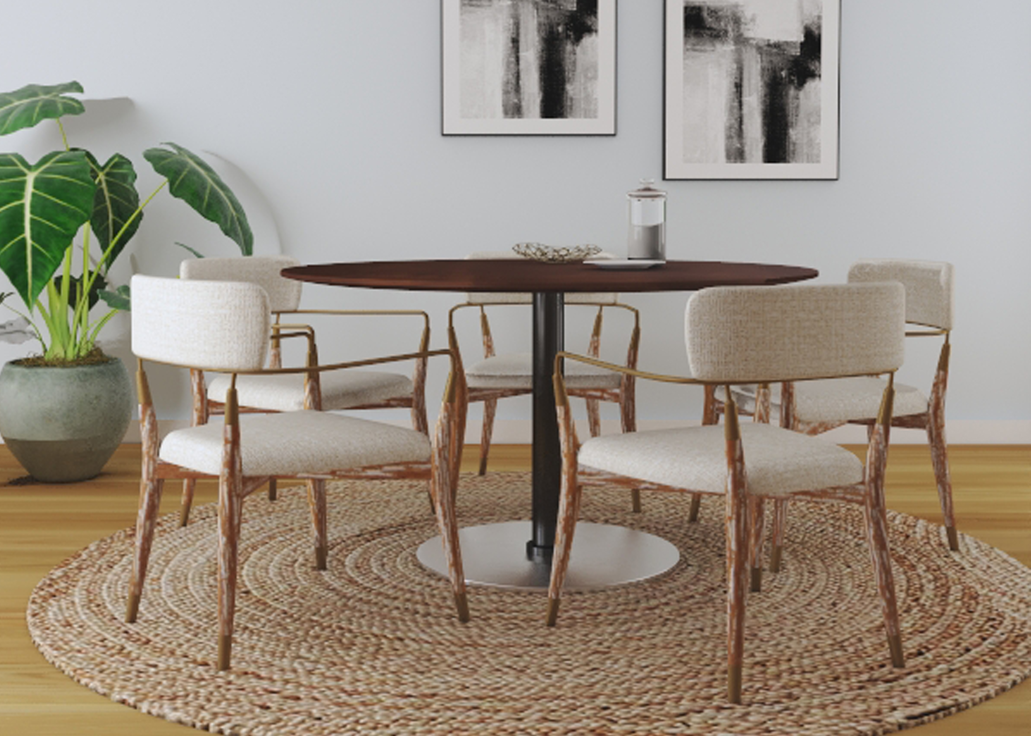 Joyce Dining Room Set