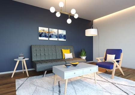 Amity Living Room Set