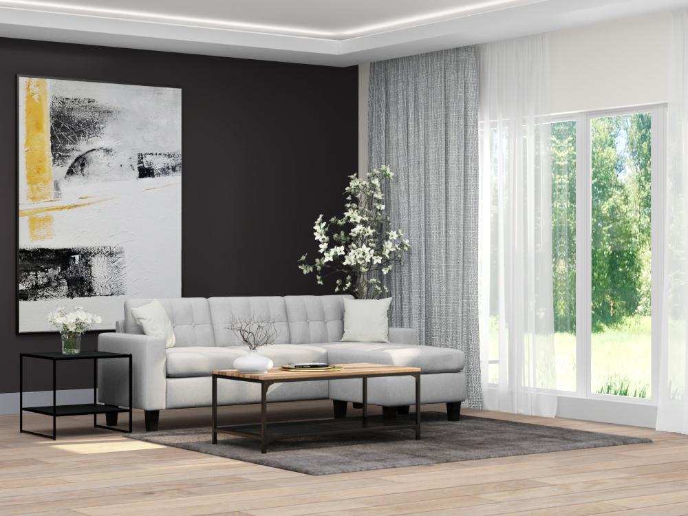 Cunningham Living Room Set 1