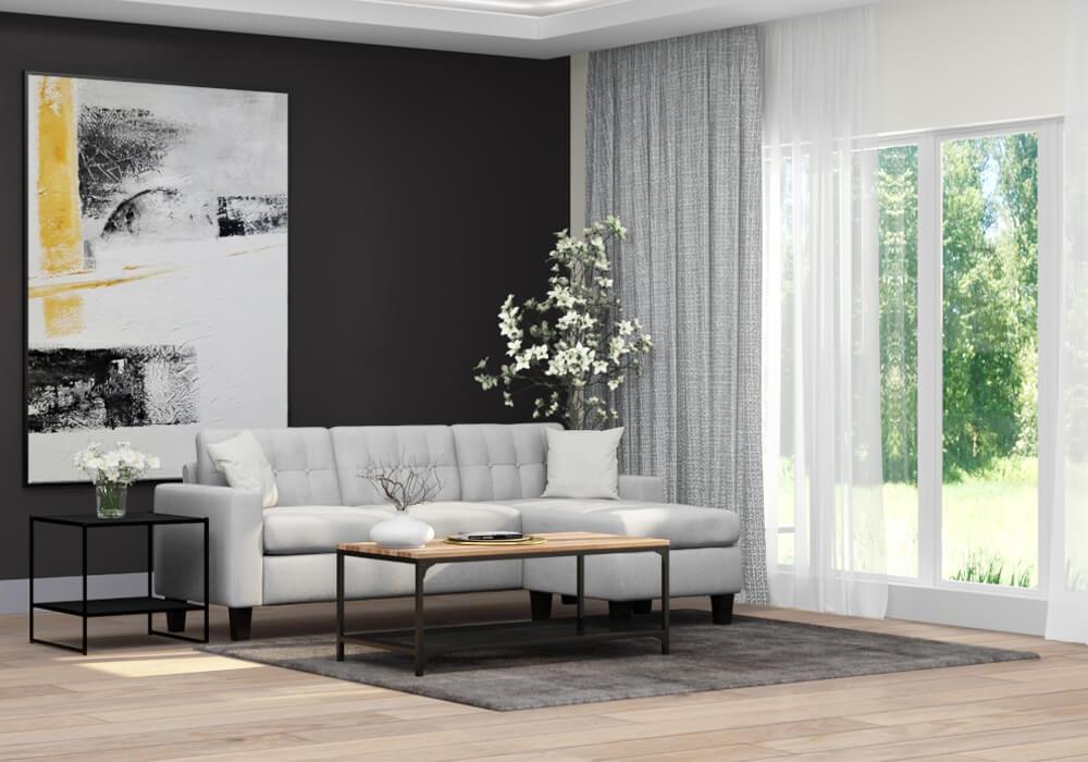 Cunningham Living Room Set