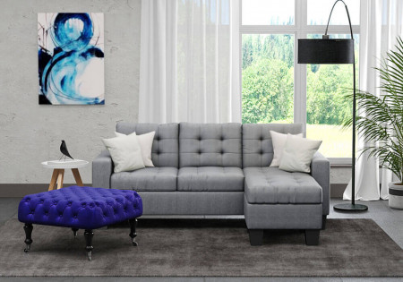Baltimore Living Room Set