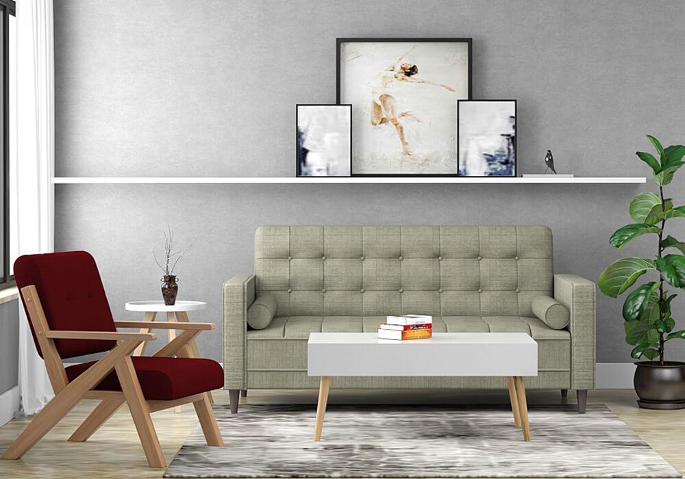 Harley Living Room Set