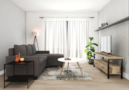 Bradford Living Room Set