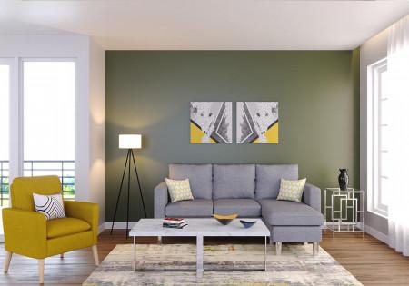 Abbey Living Room Set