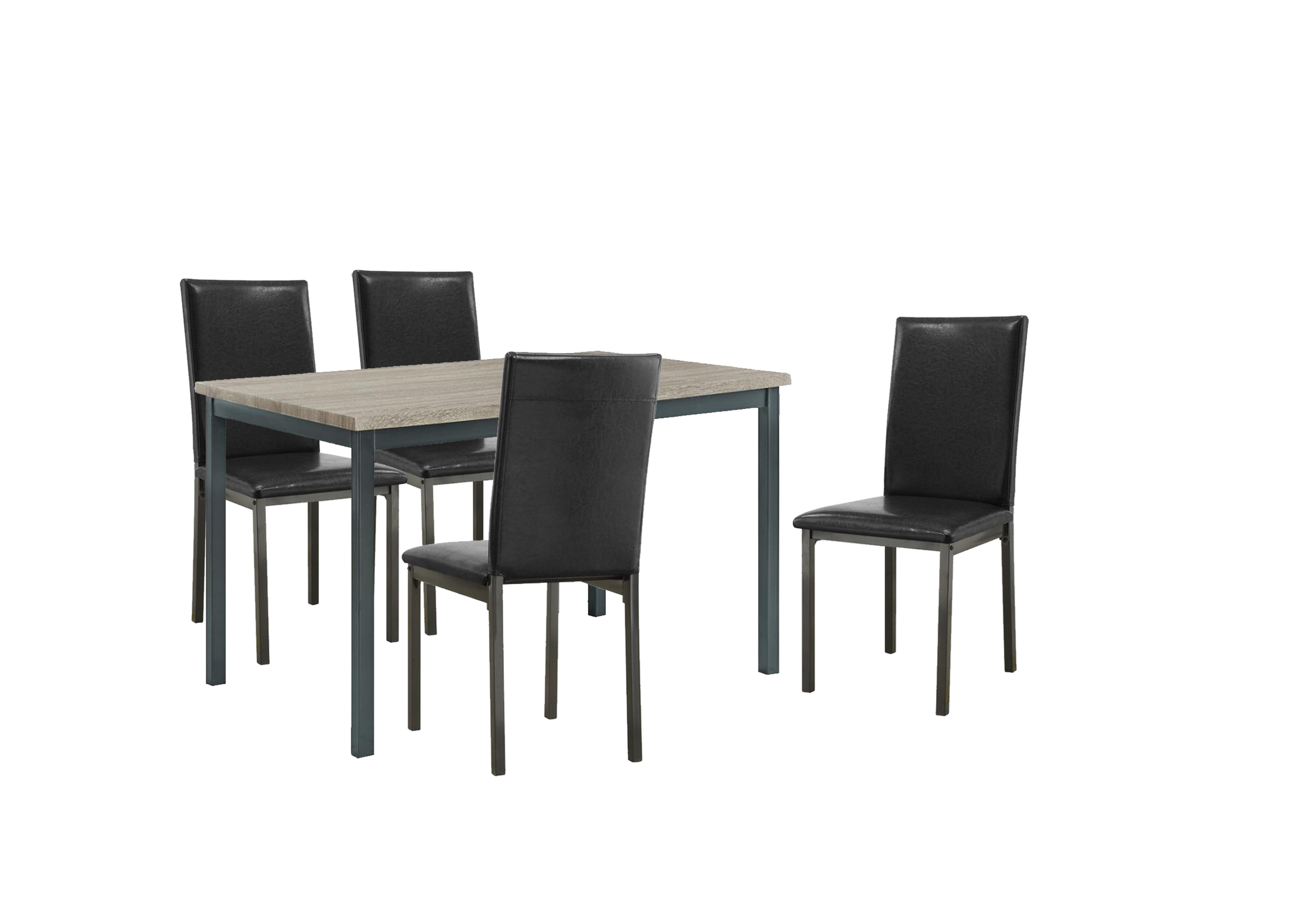 Vedal II Dining Set 1