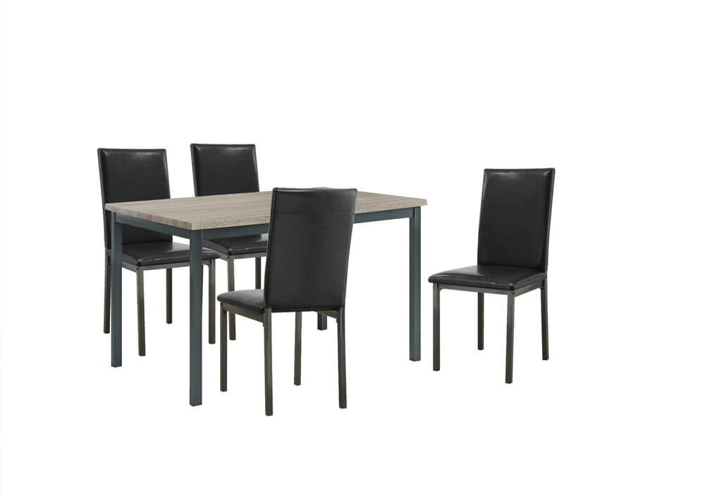 Vedal II Dining Set