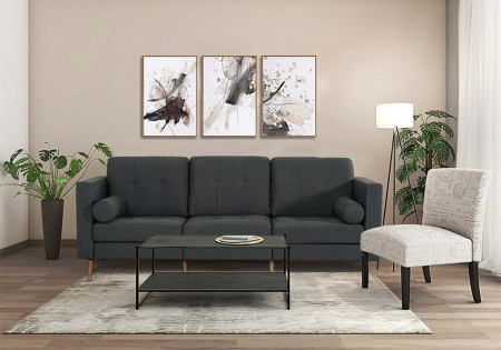 Elizabeth Living Room Set