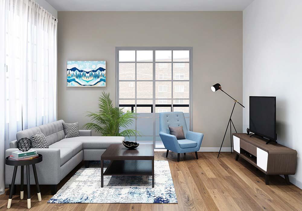Ascot Living Room Set