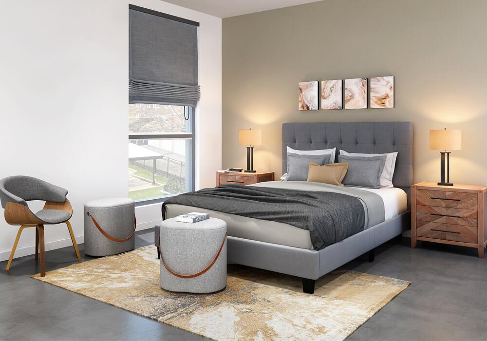 Camlett Bedroom Set