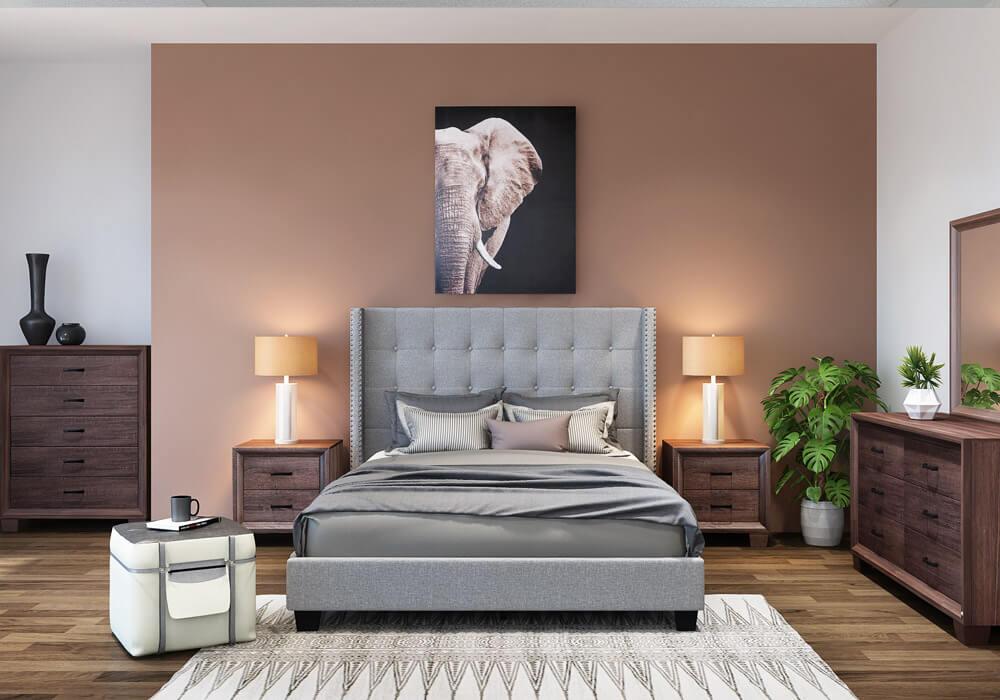 Clark Bedroom Set