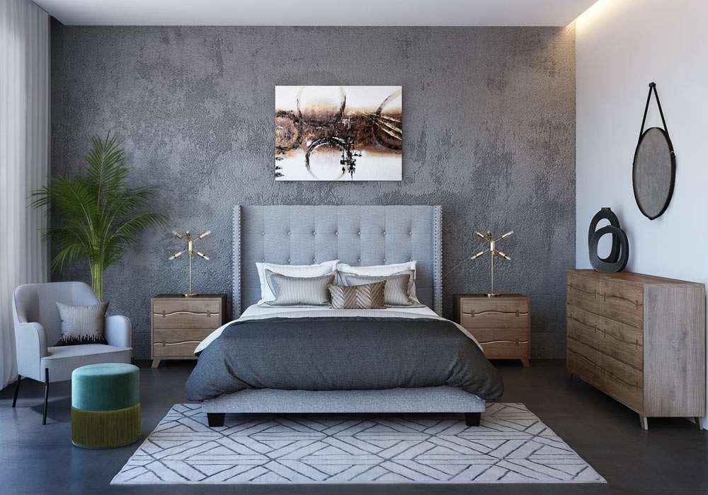 Harte Bedroom Set