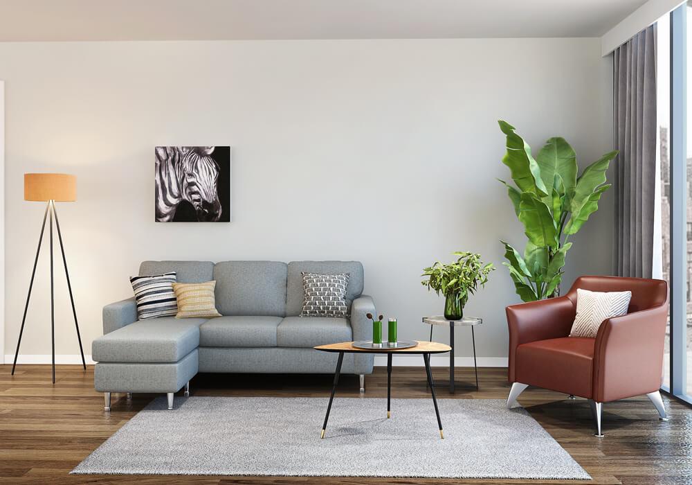 Ethel Living Room Set