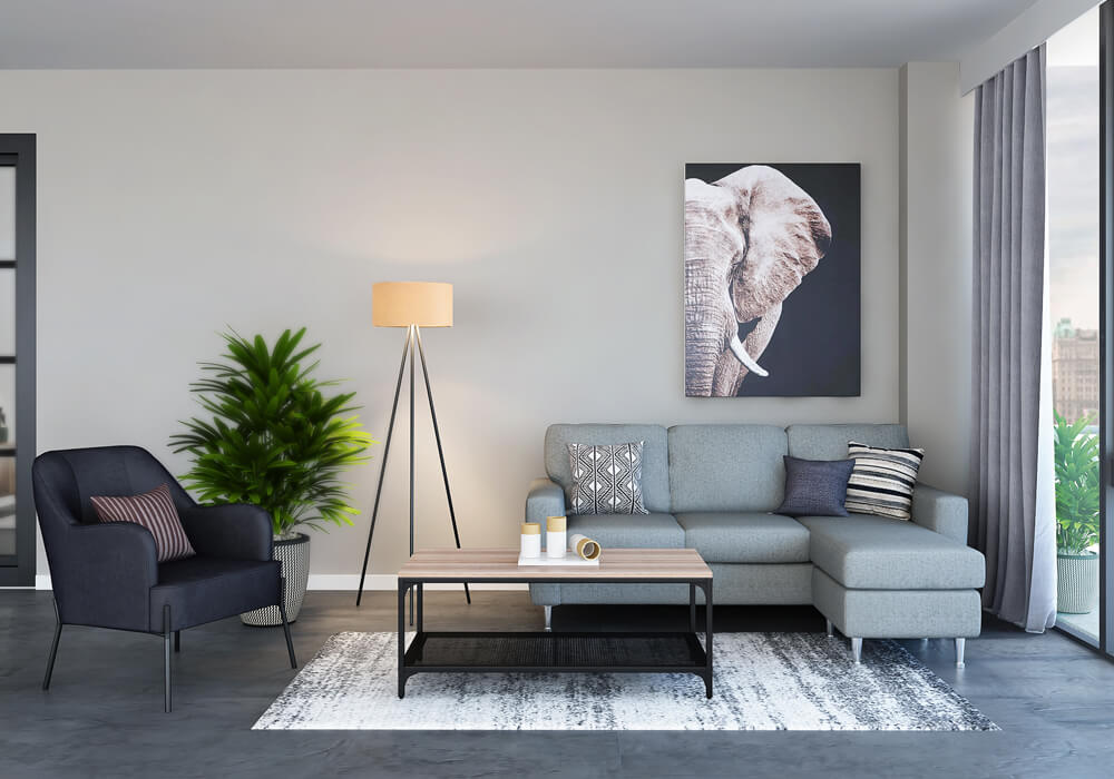 Lynn Living Room Set