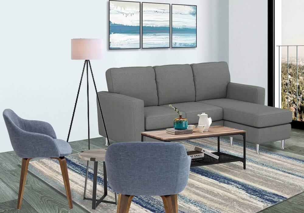 Bergen Living Room Set