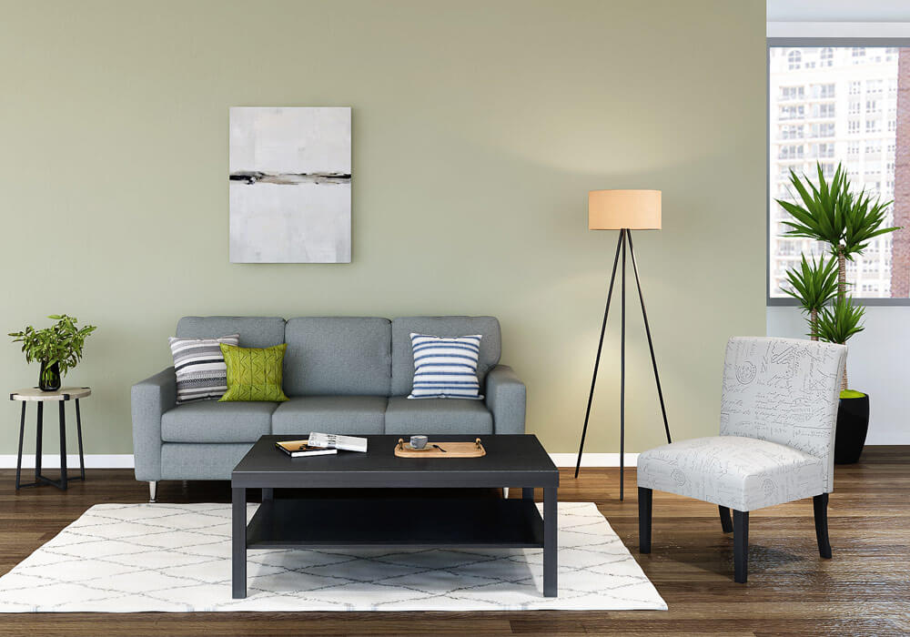 Linton Living Room Set
