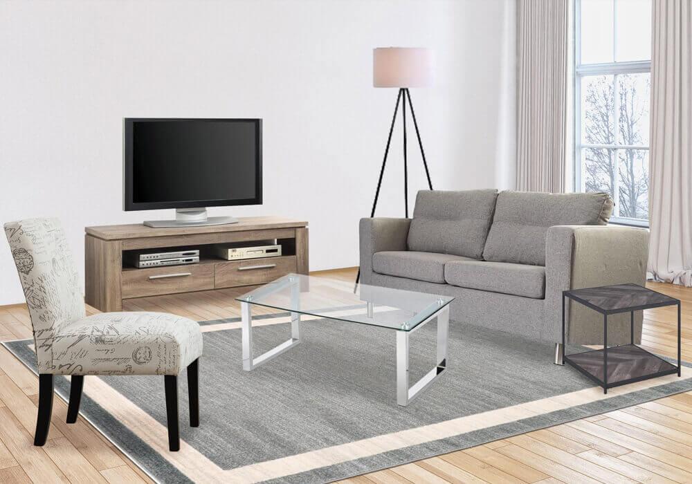 Harlem Living Room Set