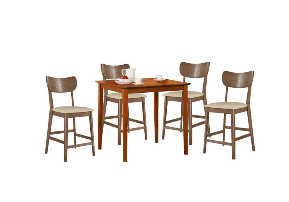 Hart Counter Height Dining Set