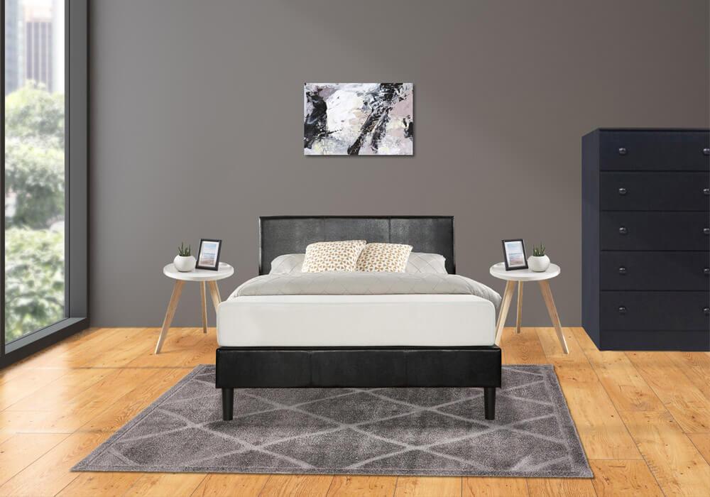 Retta Twin Bedroom Set