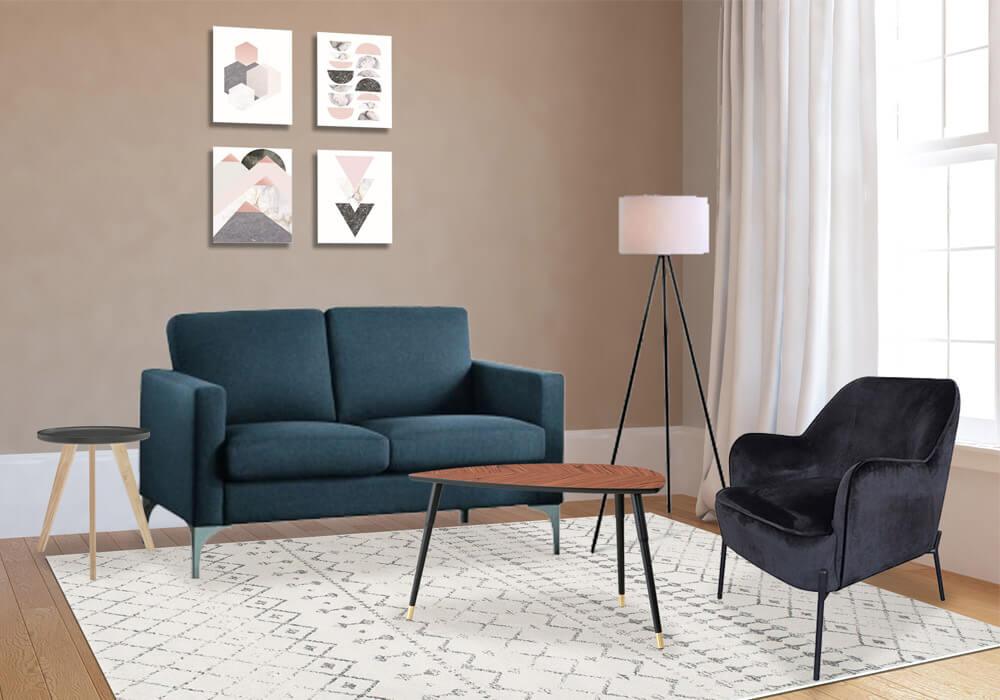 Gwinn Living Room Set
