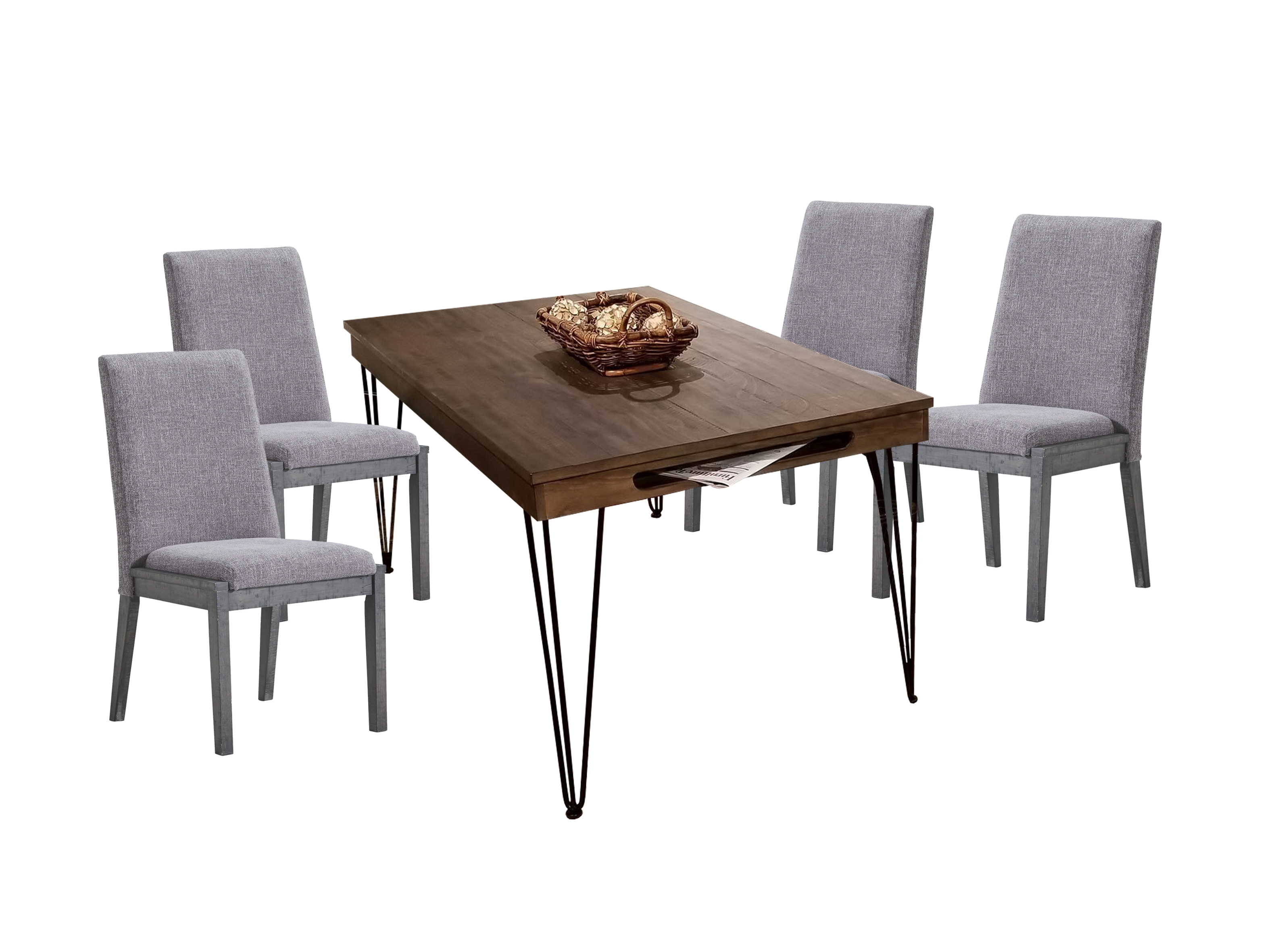 Crane Dining Room Set