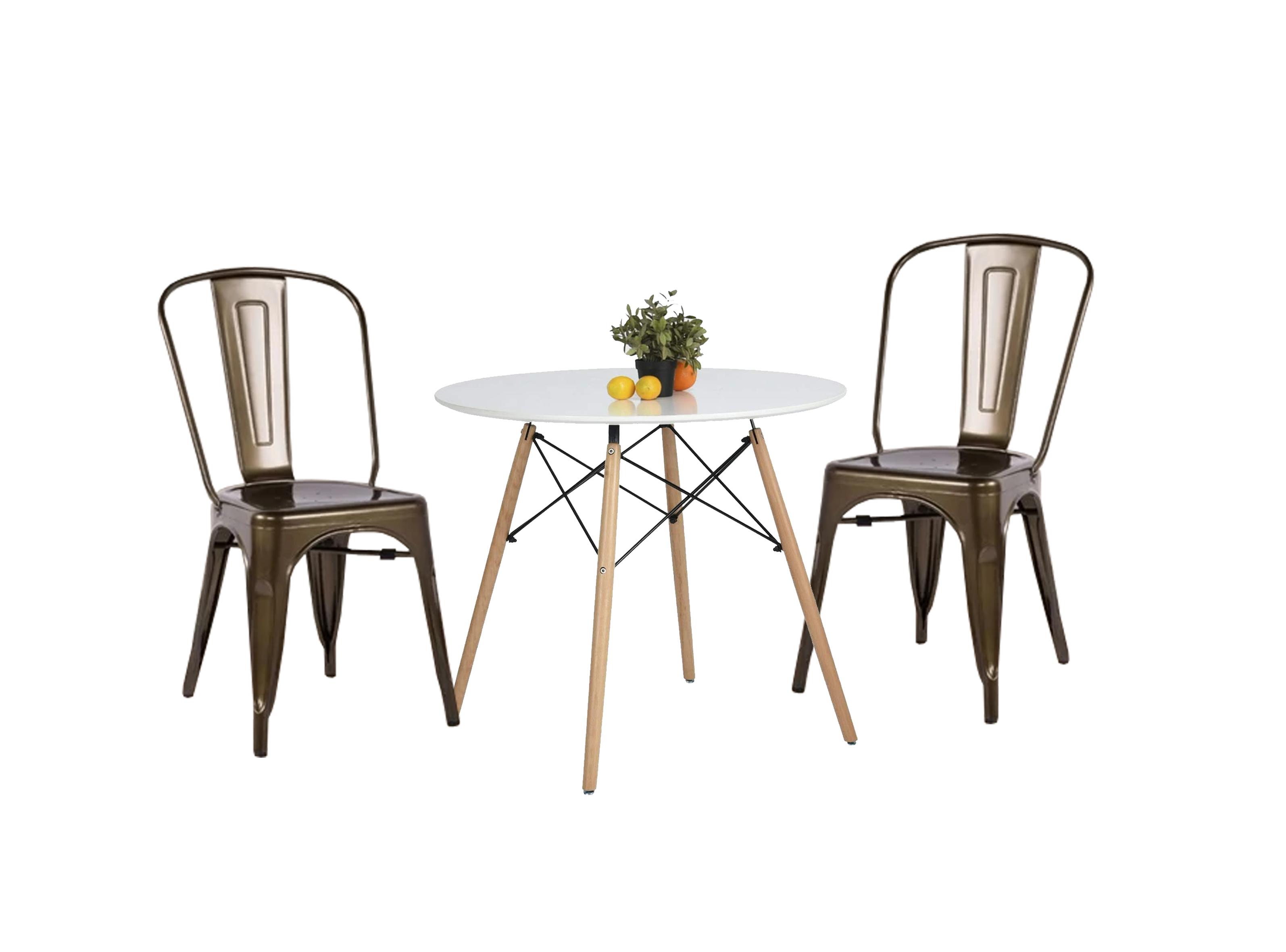 Finch  Dining Room Set 3