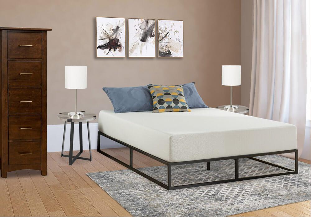 Boren Queen Bedroom Set