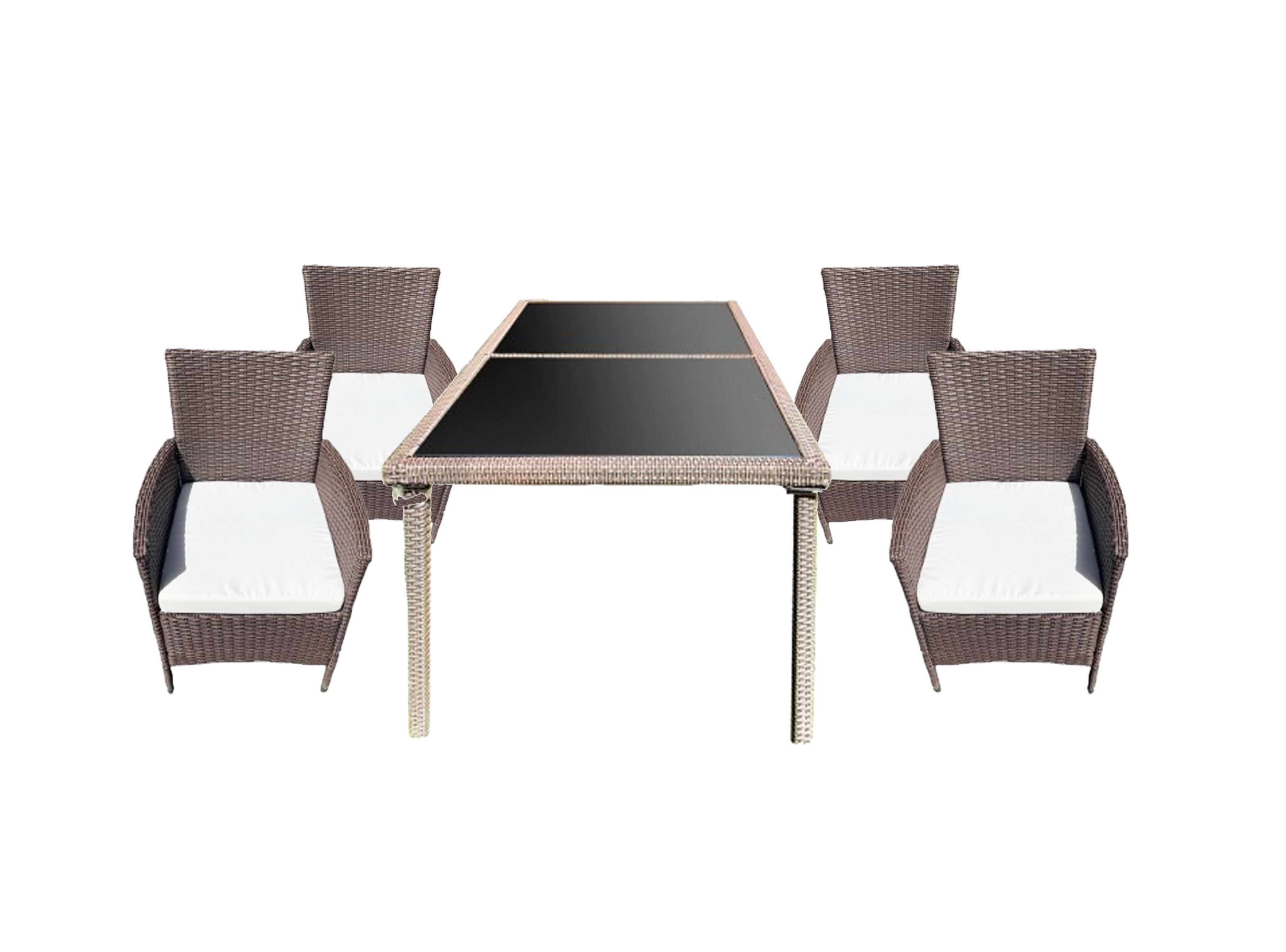 Furze Outdoor Dining Set