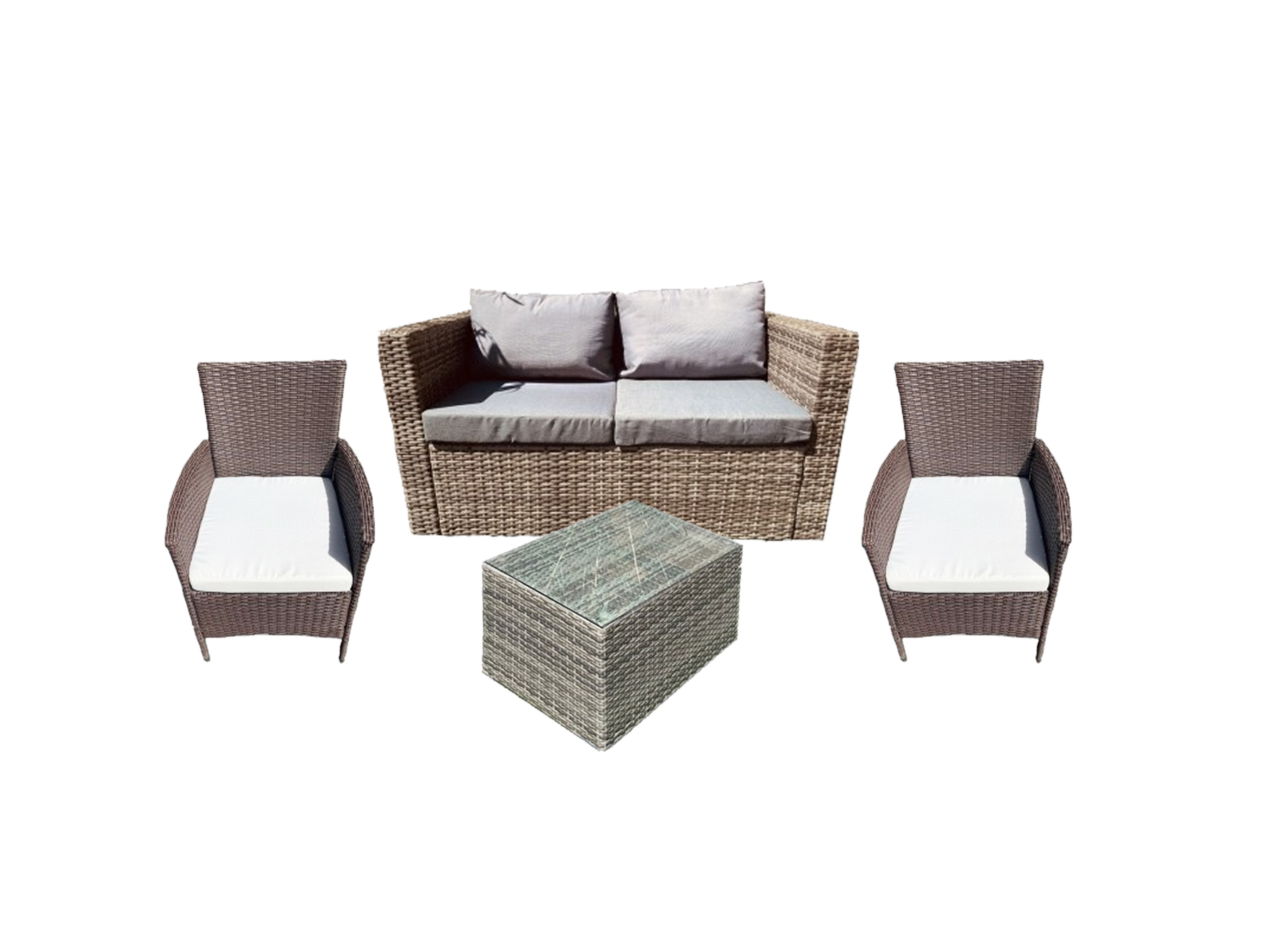 May Outdoor Patio Set 4