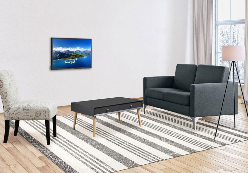 Fairway Living Room Set