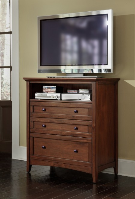 Mercer Queen Bedroom Set 3